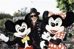 MJ Disneyland