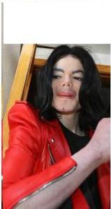 Φωτογραφία προφίλ του Μάικλ Τζάκσον στο twitter