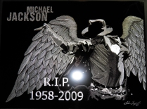 rip MJ 2