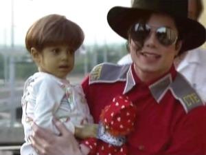 Michael Jackson Bela Farka