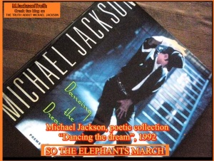 Michael Jackson MJacksonTruth So the elephants march