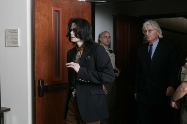 Thomas Mesereau Michael Jackson 2
